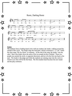 Music a la Abbott: Songs for Solo Singing