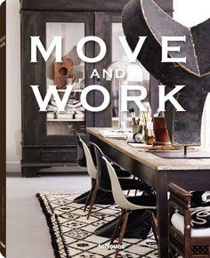 Malene Birger: Move and Work