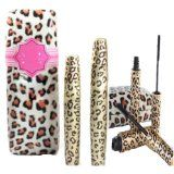 >> Win beauty products gift card: http://dealz.space/bath-body-giftcard << Black Leopard Fiber Mascara Eye Lashes Makeup New Long Curling Eyelash New promo price