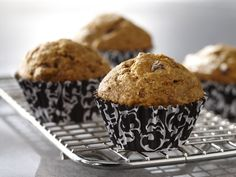 Rien de mieux qu'un muffin santé pour votre collation ou votre déjeuner. Ce muffin riche en protéines et en fibres saura vous plaire à coup sûr! #muffin #brocoli  // Nothing's better than a healthy muffin for your snack or breakfast. Rich in protein and fiber, this muffin is sure to satisfy you! #muffin #brocoli