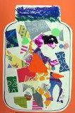 Artsonia Art Exhibit :: Scrap Jars
