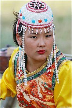 Mongolie                                                                                                                                                     Plus