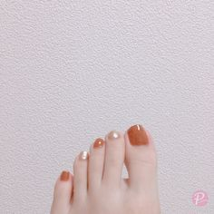 Image may contain: shoes Feet Nail Design, Nail Polish Designs, Cute Nail Designs, Acrylic Nail Designs, Cute Toe Nails, Cute Acrylic Nails, Elegant Nails, Stylish Nails, Nail Art Kit