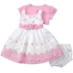 Kids Dress Wear, Little Girl Outfits, Little Girl Fashion, Toddler Girl Dresses, Toddler Fashion, Toddler Outfits, Kids Outfits, Girls Frock Design, Baby Dress Design