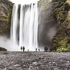 Another stunning capture by @donal_boyd! Thanks for giving us a snapshot of Iceland and tagging #smartertravel!