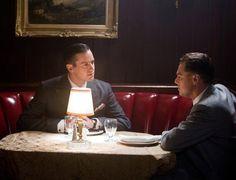 TOP 10 GAY SEX SCENES IN MAINSTREAM MOVIES | J. EDGAR | Starring Leonardo DiCaprio  Armie Hammer