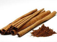 Daftar Tanaman Obat Lengkap Beserta Gambar dan Khasiatnya - BibitBunga.com Herbal Remedies, Natural Remedies, Halitosis, Cinnamon Health Benefits, Home Remedies For Pimples, Acne Remedies, The Bo, Cinnamon Tea, Ceylon Cinnamon