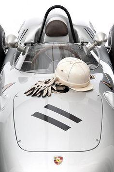 Porsche 718 F2
