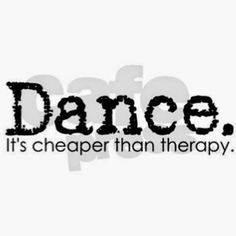 Dance Creativity: Bailar es gratis...