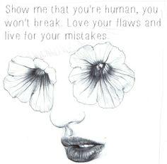 Human by Gabrielle Aplin