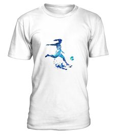 # Soccer Player T-Shirt for Women .  HOW TO ORDER:1. Select the style and color you want:2. Click Reserve it now3. Select size and quantity4. Enter shipping and billing information5. Done! Simple as that!TIPS: Buy 2 or more to save shipping cost!This is printable if you purchase only one piece. so dont worry, you will get yours.Guaranteed safe and secure checkout via:Paypal | VISA | MASTERCARDTag: Football Lover, soccer, team sports, football helmets, shoulder and knee pads, football field…