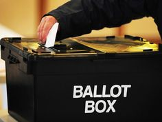 General Election 2015: 200,000 ballot papers stolen by van thieves