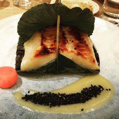 #Roka #Brunch #favourite #restaurant #canarywharf #London #blackcod #yum by tamzinxx