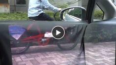 Une équipe japonaise a mis au point un système qui permet aux chauffeurs de ne plus être gênés par l'habitacle de leur voiture. De l'intérieur, le véhicule parait ainsi transparent.