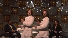 Barry Gibb Talk Show (Jimmy Fallon & Justin Timberlake)