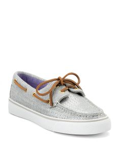 afd4954c230 Sperry Boat Shoes - Bahama 2-Eye Sequin Shoes - Bloomingdale s
