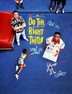 Amazon.com: Watch Do the Right Thing | Prime Video