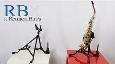 RBX Folding Saxophon...