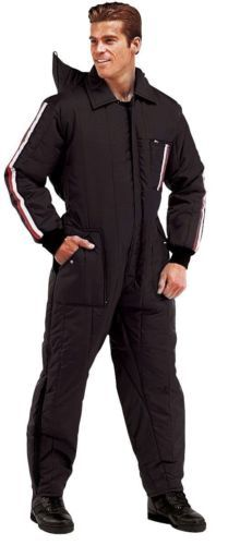 Mens-Snowsuit-Ski-Rescue-Insulated-Snow-Suit-Sizes-Rothco-7022