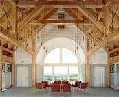 Post And Beam Homes - Bing Images