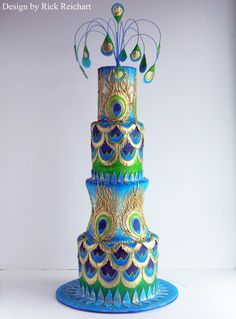 images of joshua john russell cakes | ... Posted for 2013 That Takes the Cake! Show | Capital Confectioners