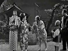 「てなもんや三度笠」ゲスト:都はるみ Tv Shows, Japanese, Youtube, Japanese Language, Tv Series
