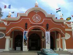 Museo Nacional de Arte Moderno, Ciudad de Guatemala  