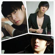 Chunnie collage