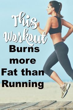 This workout Burns A LOT of fat