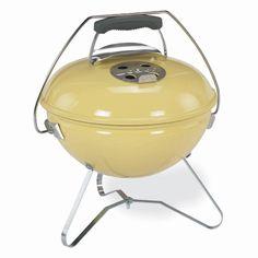 Mooi gevonden op fonQ.nl: barbecue van Weber #bbq