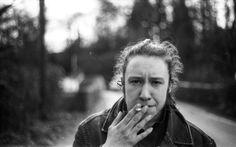 #film #35mm #olympus #portraiture #smoke #cigarette