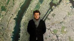 """Bjarke Ingels  Advice for the Young: """"It's Important to Care """""""