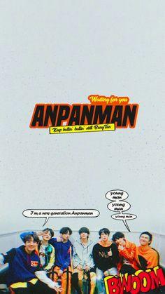 ANPANMAN♡