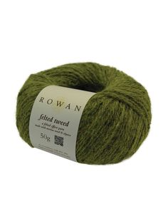 Felted Tweed DK is a wonderful, tweedy yarn with a felted look, is a beautiful blend of merino wool, alpaca and viscose. The rustic colour palette makes this yarn perfect for fairisles, striping and other colour work. A firm favourite with our designers.