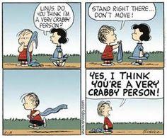 Smart Linus