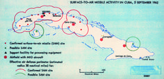 Cuban missile crisis         https://www.weforum.org/agenda/2017/02/from-the-russian-front-to-cocaine-trafficking-routes-in-1989-and-african-elephant-populations-here-are-some-of-the-cia-s-most-intriguing-declassified-maps?utm_content=buffer71156&utm_medium=social&utm_source=facebook.com&utm_campaign=buffer