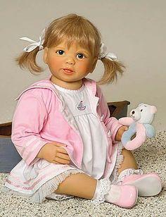 10150 Best Child Toddler Dolls Images In 2020 Toddler