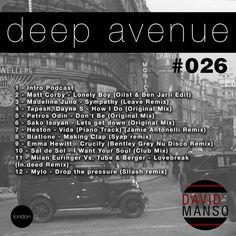 Deep Avenue #026