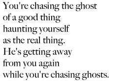 ghost of a good thing, dashboard confessional