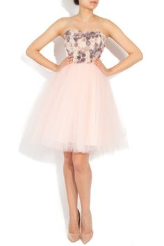 Strapless Dress Formal, Formal Dresses, Corset, Shades, Pink, Sisters, How To Wear, Design, Fashion