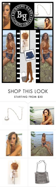 """""""Burning Babe Clothing Co (24)"""" by irresistible-livingdeadgirl ❤ liked on Polyvore featuring Paco Rabanne, Emilio Pucci, outfit, denim, Boots, jewelry and emiliopucci"""
