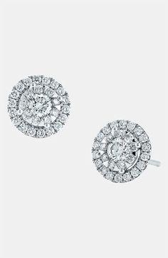 Diamond Drop Earrings, Diamond Studs, Diamond Jewelry, Crystal Jewelry, Crystal Earrings, Stud Earrings, Black Gold Jewelry, Gold Studs, Gold Ring