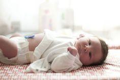 Birth - A New Stage of Development