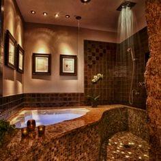 Ooooh la la. I love bathtubs (: