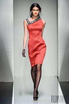 Roccobarocco - Pret a porter - Autunno-Inverno 2013-2014 - http://it.flip-zone.com/fashion/ready-to-wear/fashion-houses-42/roccobarocco-3596 - ©PixelFormula