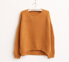 This is a very beautiful sweater.The sweater is the scoop neckline,make you look very fashionable.This is splicing sweater. The sweater will let you become very beautiful.This is a very nice sweater.