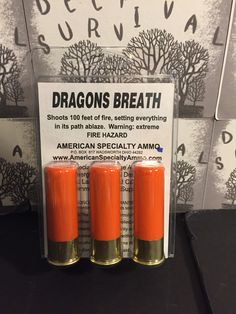 When it comes time to make sure it's dead, burn it with dragons breath. BURN IT!!