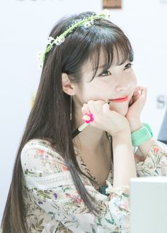 Korean Girl, Asian Girl, Iu Twitter, Kim So Eun, Iu Fashion, Korean Actresses, Korean Beauty, Ulzzang Girl, Korean Singer