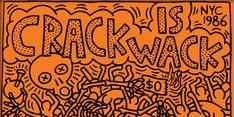 Keith Haring, Art History & Styles of Art - Art.com Wiki