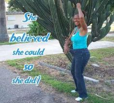 My latest blog post: What Do You Believe?